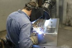 Sheet Metal Fabrication Jobs